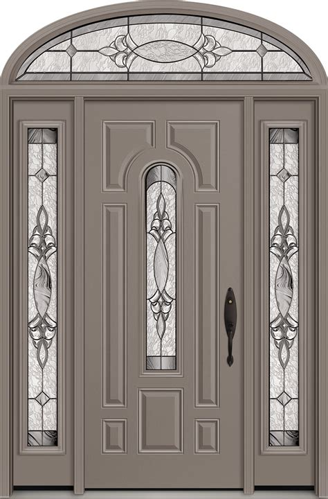 Door Works by Everlast Paramount Glass Collection