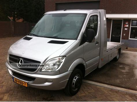 auto air conditioning repair 2008 mercedes benz c class security system mercedes benz sprinter 518 cdi auto air conditioning 2008 car carrier truck photo and specs
