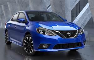How Is A Nissan Sentra La Auto Show 2016 Nissan Sentra Bestride