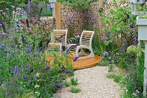 Wildlife Garden Ideas Wildlife Friendly Gardens Garden Design Ideas Rhs Gardening Garden Ideas And Ideals