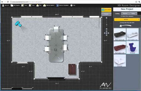 free 3d floor plan software 3d floor plan maker vizimac