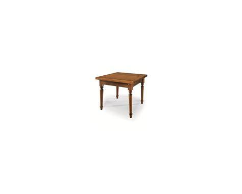 tavolo 100x100 allungabile tavolo quadrato allungabile arte povera 100x100