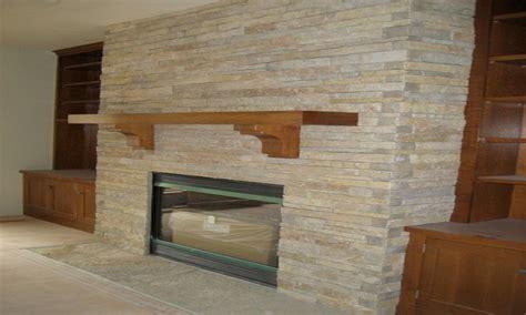 stacked fireplace veneer indoor veneer panels stacked veneer feature