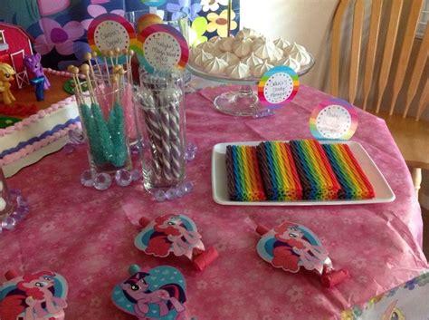 my pony birthday ideas my pony