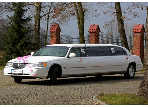 vip limo vip limo wynajem limuzyn auto do ślubu gdańsk