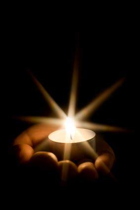 Let Me Light Your Candle let me light your candle of hr