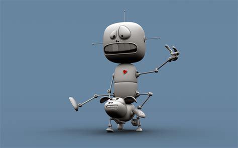 desktop wallpaper hd robots cute robot hd desktop wallpapers 15474 amazing wallpaperz