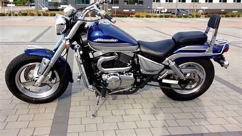 2003 Suzuki Marauder 800 by Suzuki Marauder Vz 800 2003