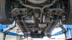 Car Struts Rattling What Causes A Rattling Noise A Car Reference