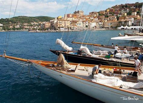 yacht club porto santo stefano argentario sailing week 44 gioielli d epoca per il