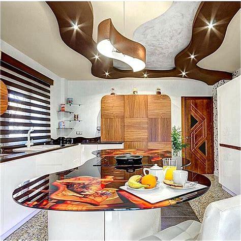desain dapur dan ruang makan mungil 32 desain dapur dan ruang makan sempit sederhana terbaru