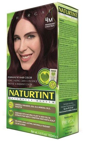 naturtint permanent hair color naturtint permanent hair color 4n