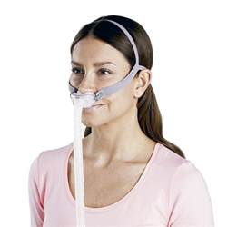 resmed airfit p10 for nasal pillow cpap mask with headgear