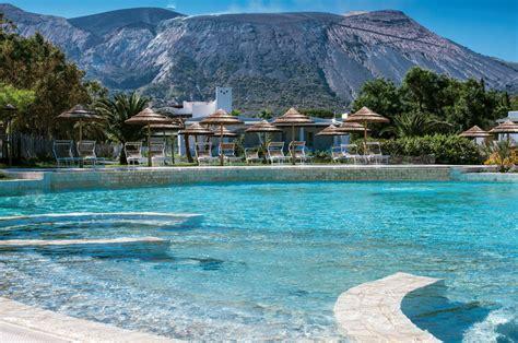 mari sud resort giardino mediterraneo mari sud resort immagini isole eolie vulcano