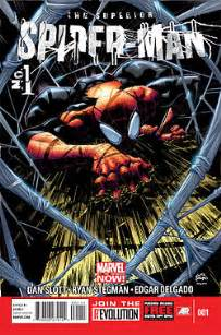 the superior spider man wikipedia