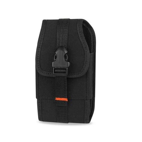 Flip Cover Samsung Mega 6 3 Inch saapni vertical pouch samsung mega 6 3inch plus black