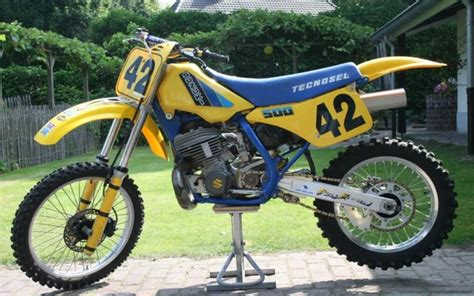 works motocross bikes for sale vintage factory works motocross dirt bikes and production