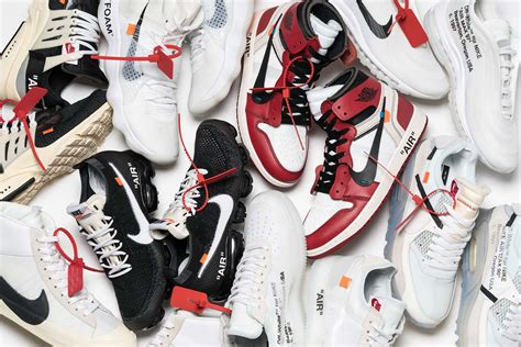 Teh Tehan quot the ten quot by nikelab and white raffle details