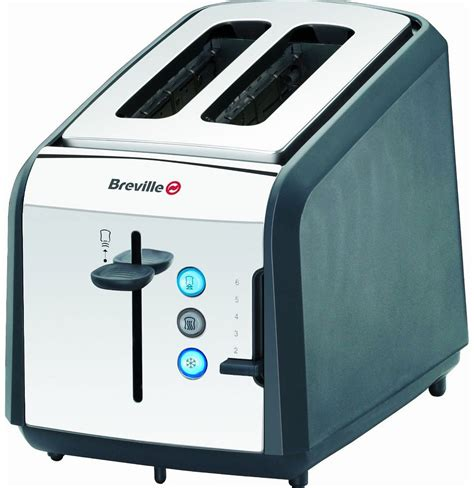 Brevelle Toaster Breville Toasters