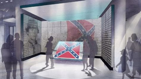 Confederate Relic Room by Confederate Relic Room Director Doesn T Mention 3m Exhibit News Weather Sports Breaking