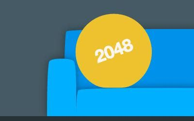 couch 2048 | js13kgames