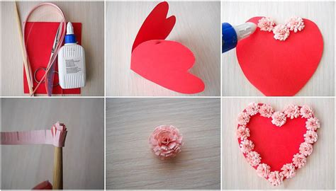 send a valentines card 8 diy s day cards tutorials for your special