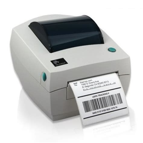 Printet Barcode Zebra Gk420t zebra gk420d barcode label printer