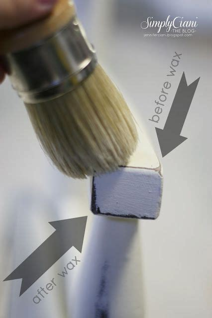 chalk paint tutorial español chalk paint tutorial sloan chalk paint and
