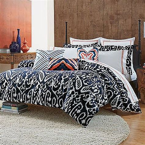 Ikat Bedding Sets 1000 Ideas About Ikat Bedding On Accent Pillows Beds And Duvet