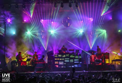 Pretty Lights Live by Pretty Lights Announces Live Band Fall Tour Dates