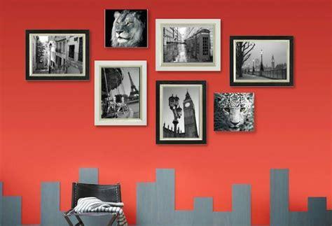 decorar con fotos de viajes 191 c 243 mo decorar tu casa con recuerdos de tus viajes leroy