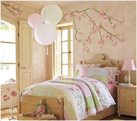 little girl bedroom flower themed rooms for little girls blooming with joy