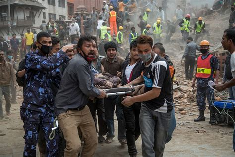 earthquake nepal nepal earthquake charities nations rush to offer aid