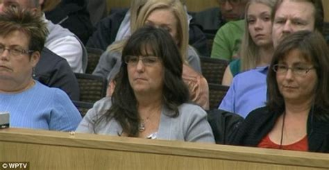 travis alexanders parents jodi arias trial arizona woman weeps as she reveals how