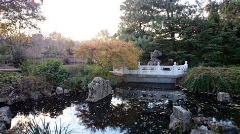 Missouri Botanical Garden Saint Louis Visions Of Travel Stl Botanical Gardens