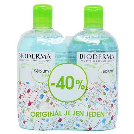 Bioderma Sebium H2o 250 Ml Original bioderma s 233 bium h2o 250 ml 250 ml mediexpert cz l 233 k 225 rna