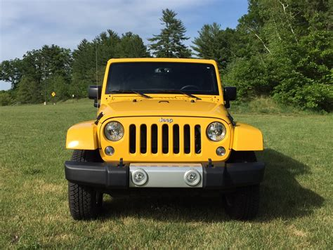 jeep front review 2015 jeep wrangler unlimited sahara is ready for