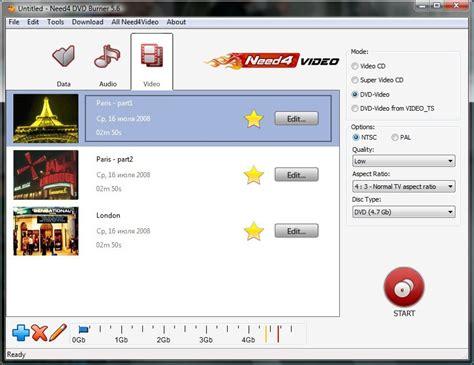 avi dvd burner full version free download screenshot review downloads of shareware need4 dvd burner