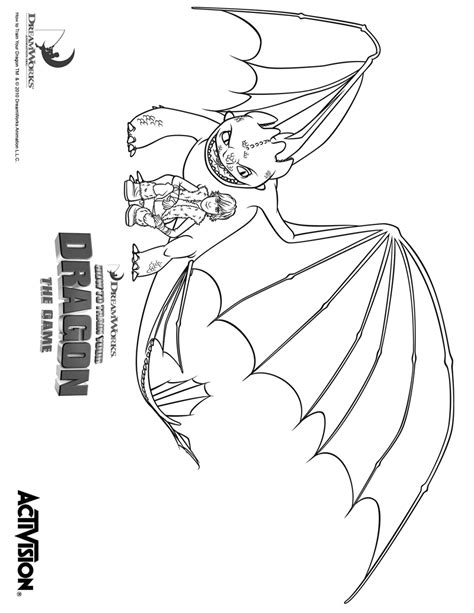 coloring page how to train your dragon 2 free coloring pages of how to train your dragon 2