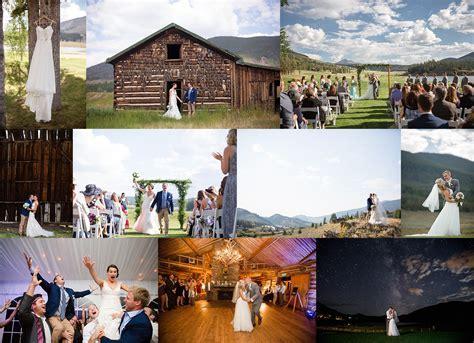 13 Most Romantic Mountain Wedding Venues in Colorado