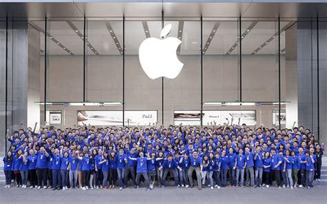 apple employee apple inc employees