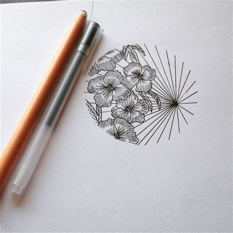 geranium tattoo designs the 25 best geranium ideas on drawing