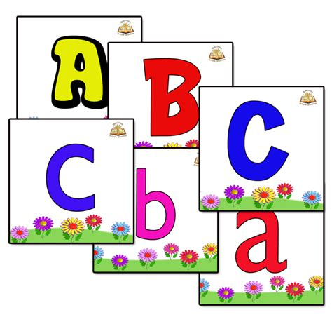 Buku Alphabet Anak bacaan anak muslim flash cards belajar abc