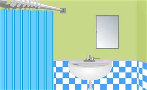 Escape From The Bathroom by Escape From The Bathroom 1001 Juegos