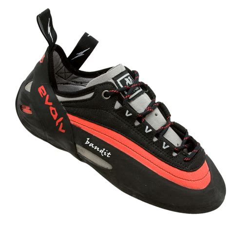 evolv bandit climbing shoe evolv bandit climbing shoe backcountry