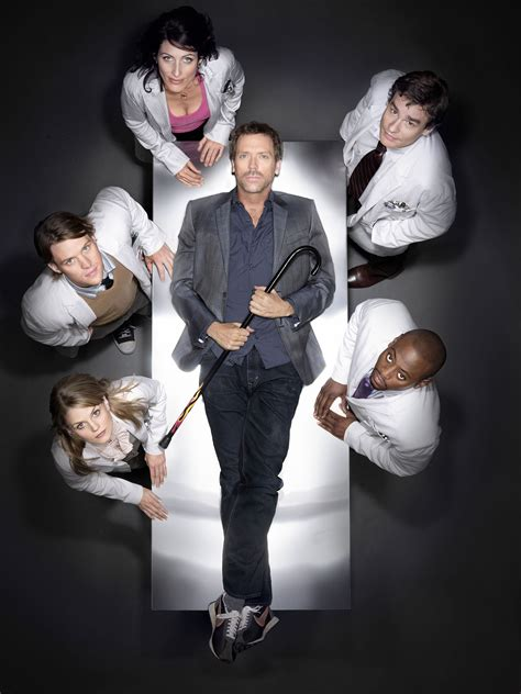 House Md Show House History The List