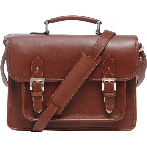 The Bag For The Who Is Doing The Gardener by Ona The Shoulder Bag Chestnut Ona007br B H Photo