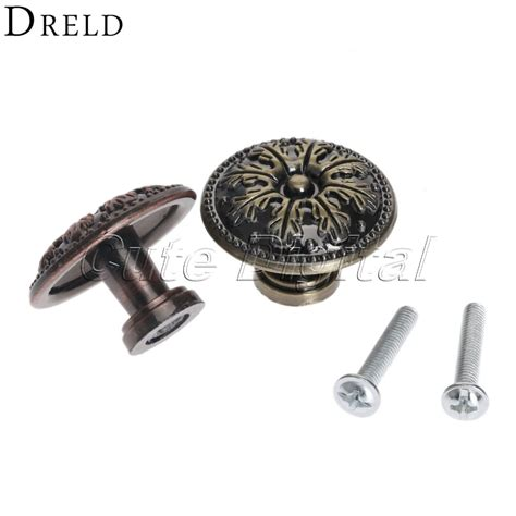 Closet Door Pulls And Knobs Brass Knobs And Pulls For Cabinets Single Door Knob Antique Bronze Alloy Cabinet