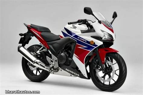 upcoming honda cbr 8 upcoming 250 to 500cc bikes in india