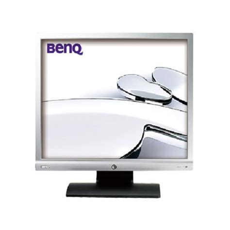 roland computers   benq g702ad 17 inch square lcd monitor